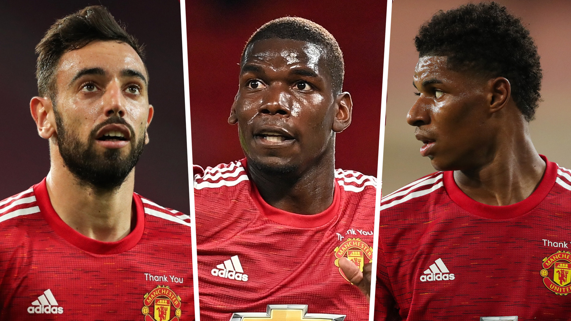 rashford goes for bruno pogba selects himself as man utd stars reveal their fantasy premier league picks goal com rashford goes for bruno pogba selects