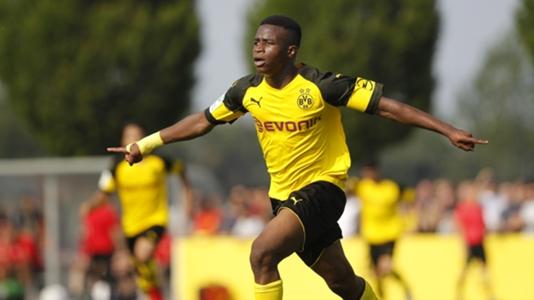 BVB, News und Gerüchte zu Borussia Dortmund: Moukoko schnürt nächsten Doppelpack, Klopp enthüllt kurioses Angebot | Goal.com