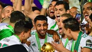 Africa's World Cup draw in full: Algeria, Senegal and Morocco learn fates