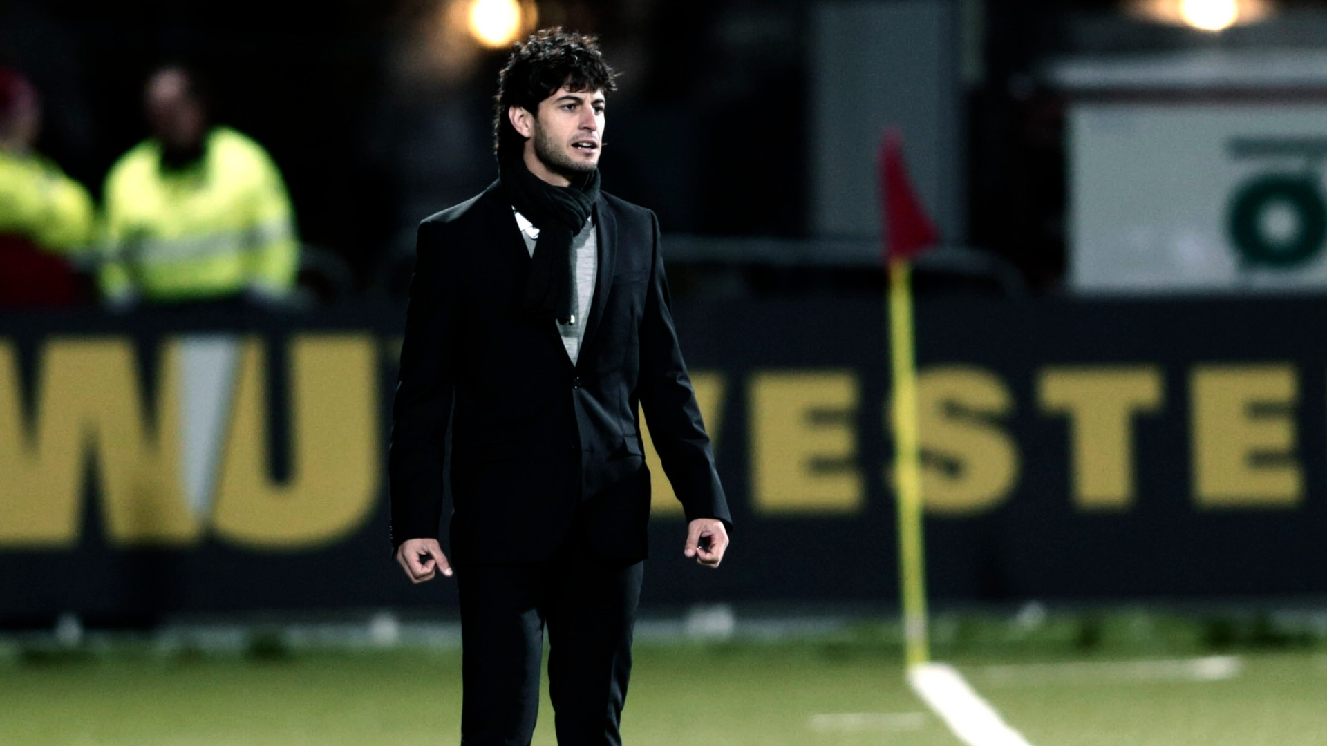FC Goa: Juan Ferrando has big boots to fill in