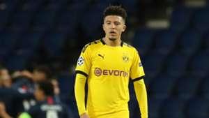 Jadon Sancho Borussia Dortmund 2019-20