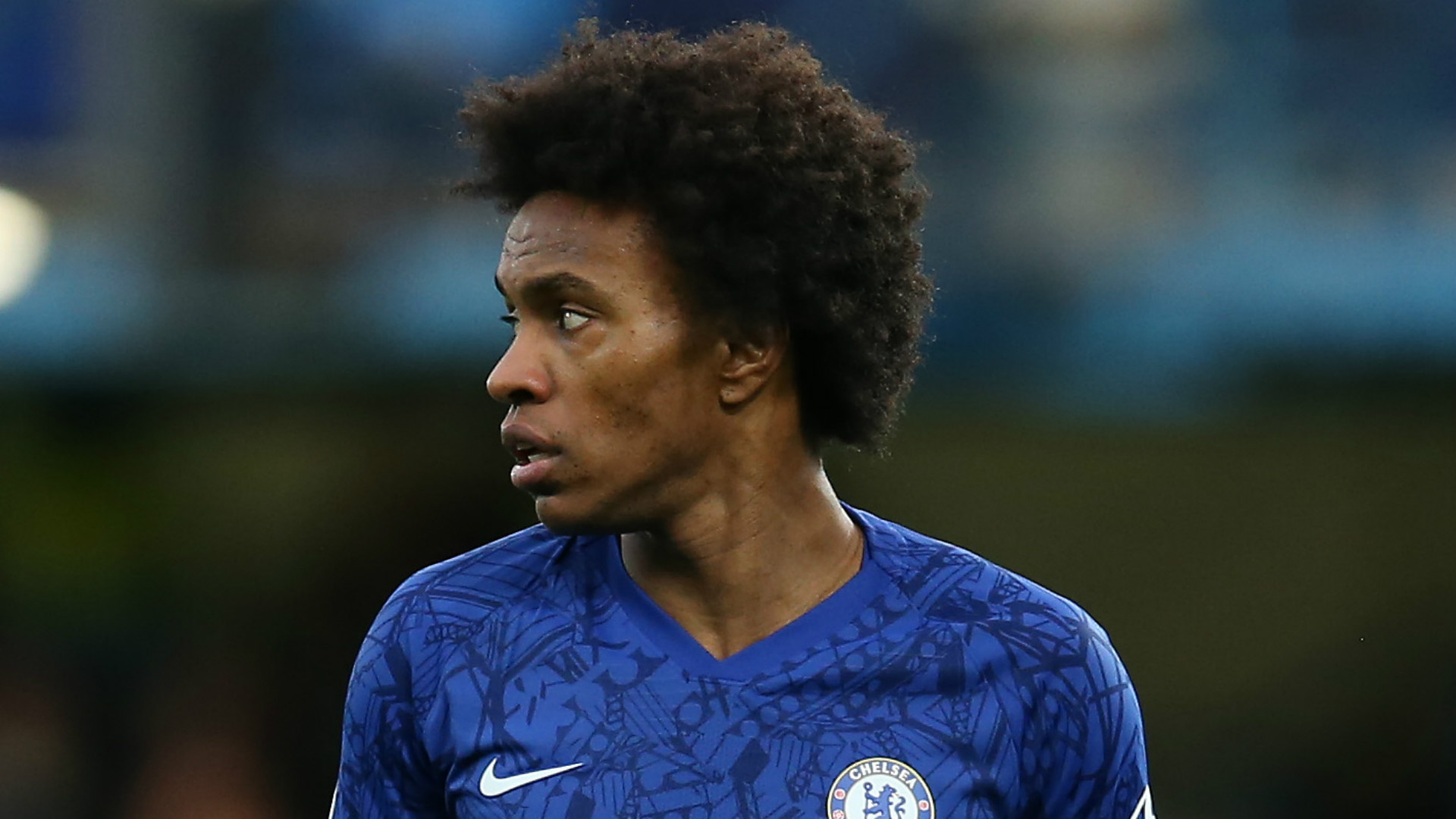 Majority of Premier League players uncomfortable about returning - Willian