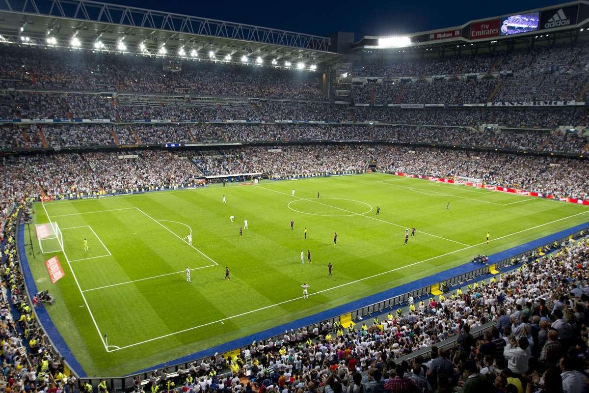 Cuándo podrán entrar aficionados a los estadios de España en LaLiga 2020/21  | Goal.com