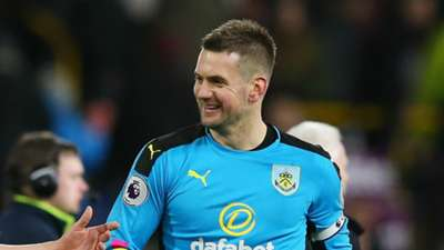 HD Tom Heaton Burnley