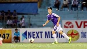 Do Duy Manh Hanoi vs Ho Chi Minh City V.League 2019