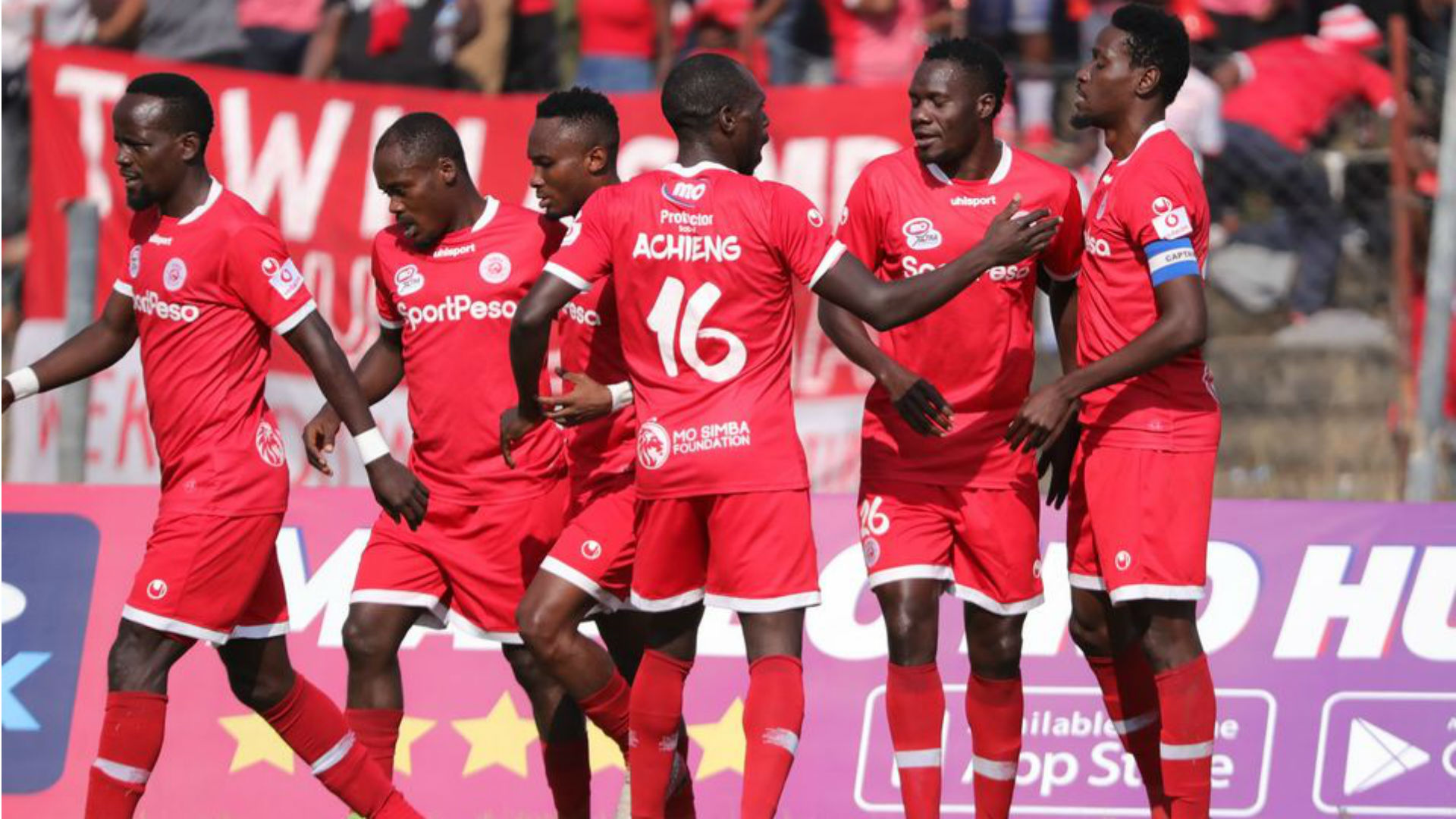 Vandenbroeck reveals how he told Simba SC players to win against Ihefu FC