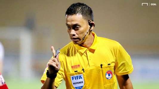 (V.League) Lộ danh tính hai trọng tài 'định đoạt số phận' Nam Định & Quảng Nam