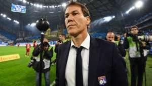 Rudi Garcia Marseille Lyon Ligue 1 10112019
