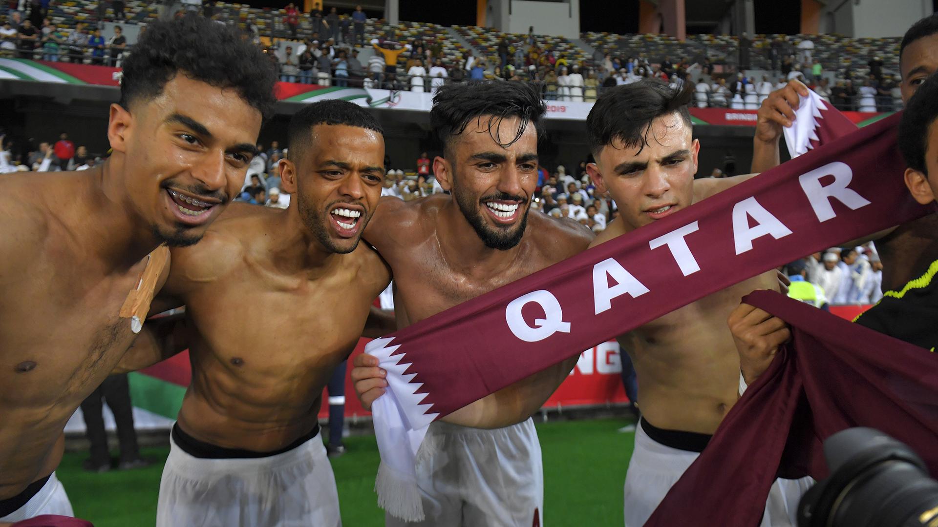 Qatar Asian Cu 2019