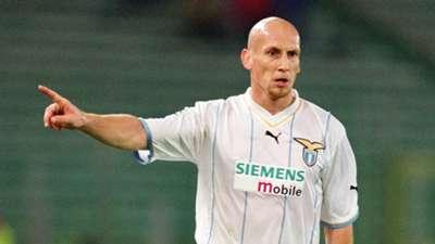 Jaap Stam Lazio