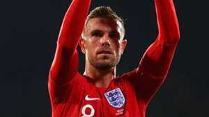 Henderson beats Sterling to England Player of the Year prize