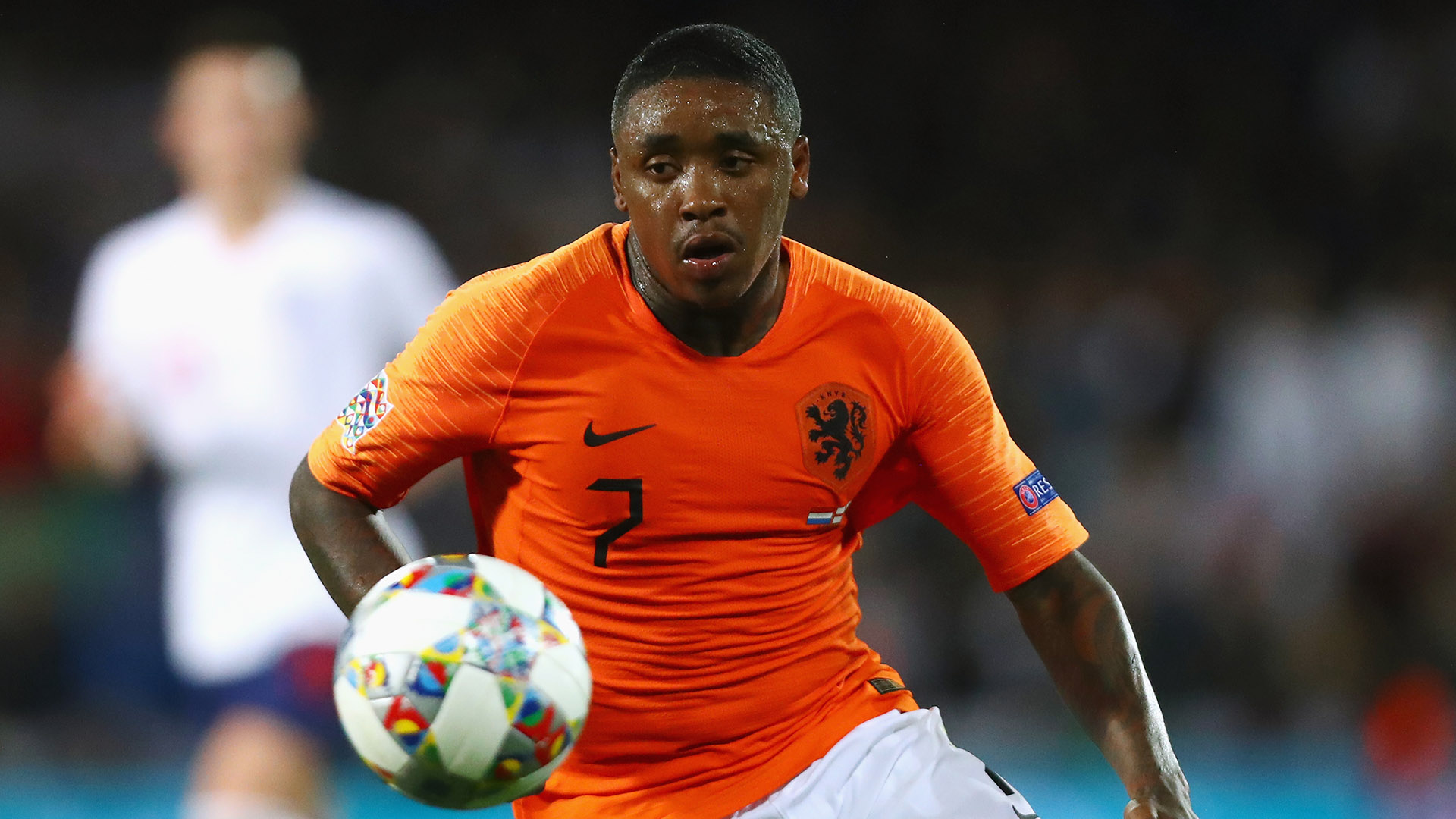 Bergwijn wants to win the Champions League with Tottenham after completing £25m move from PSV