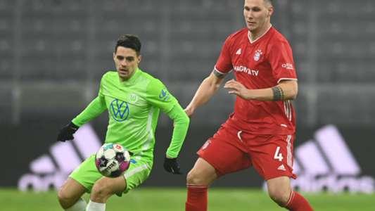 VfL Wolfsburg vs. FC Bayern München: Die Übertragung der Bundesliga heute im TV und LIVE-STREAM | Goal.com