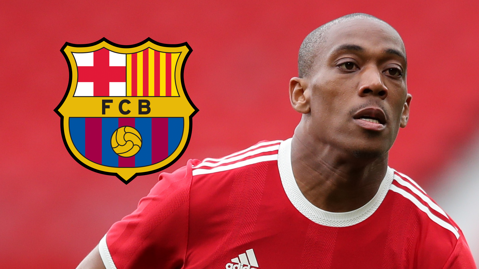 Transfer news and rumours LIVE: Barcelona option for Martial