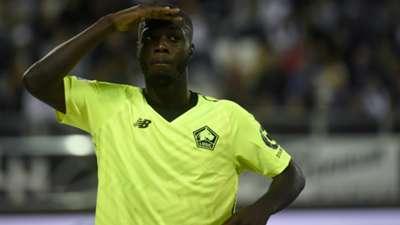 Nicolas Pepe Lille Ligue 1