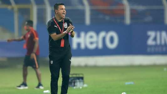 Sergio Lobera - Mumbai City dominated the game against FC Goa | Goal.com