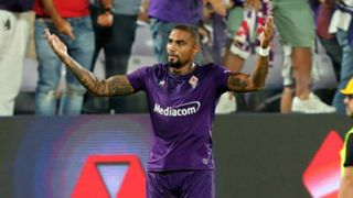 Kevin-Prince Boateng - Fiorentina