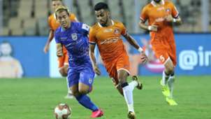 Brandon Fernandes FC Goa ISL 6