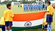 India Nepal 2019 U-15 SAFF Championship