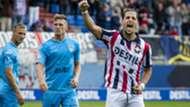 Fran Sol, Willem II - Heracles Almelo, Eredivisie 08262018