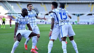Inter Celebration
