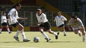 Algerian Women League