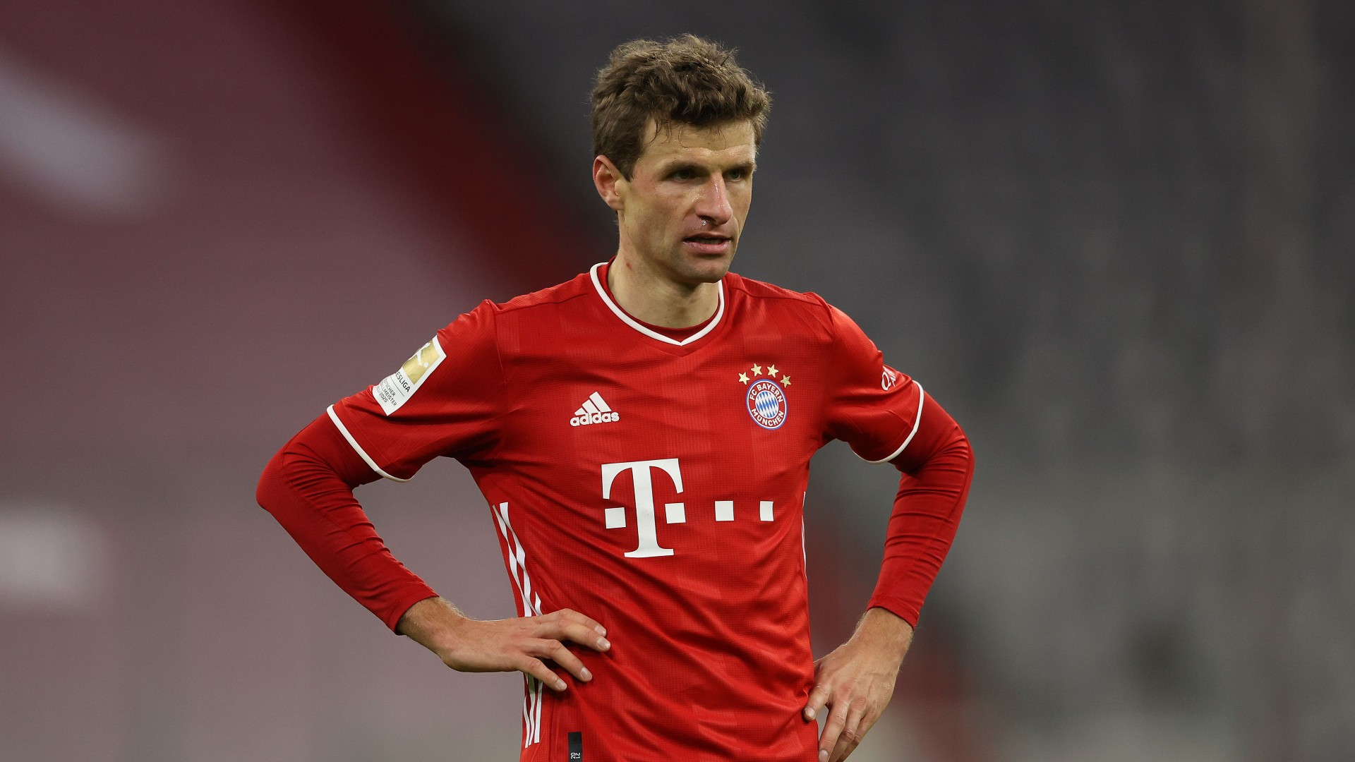 Bayern's Muller tests positive for Covid-19 ahead of Club World Cup final