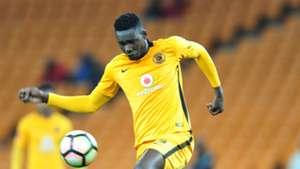 Chiefs, Erick Mathoho