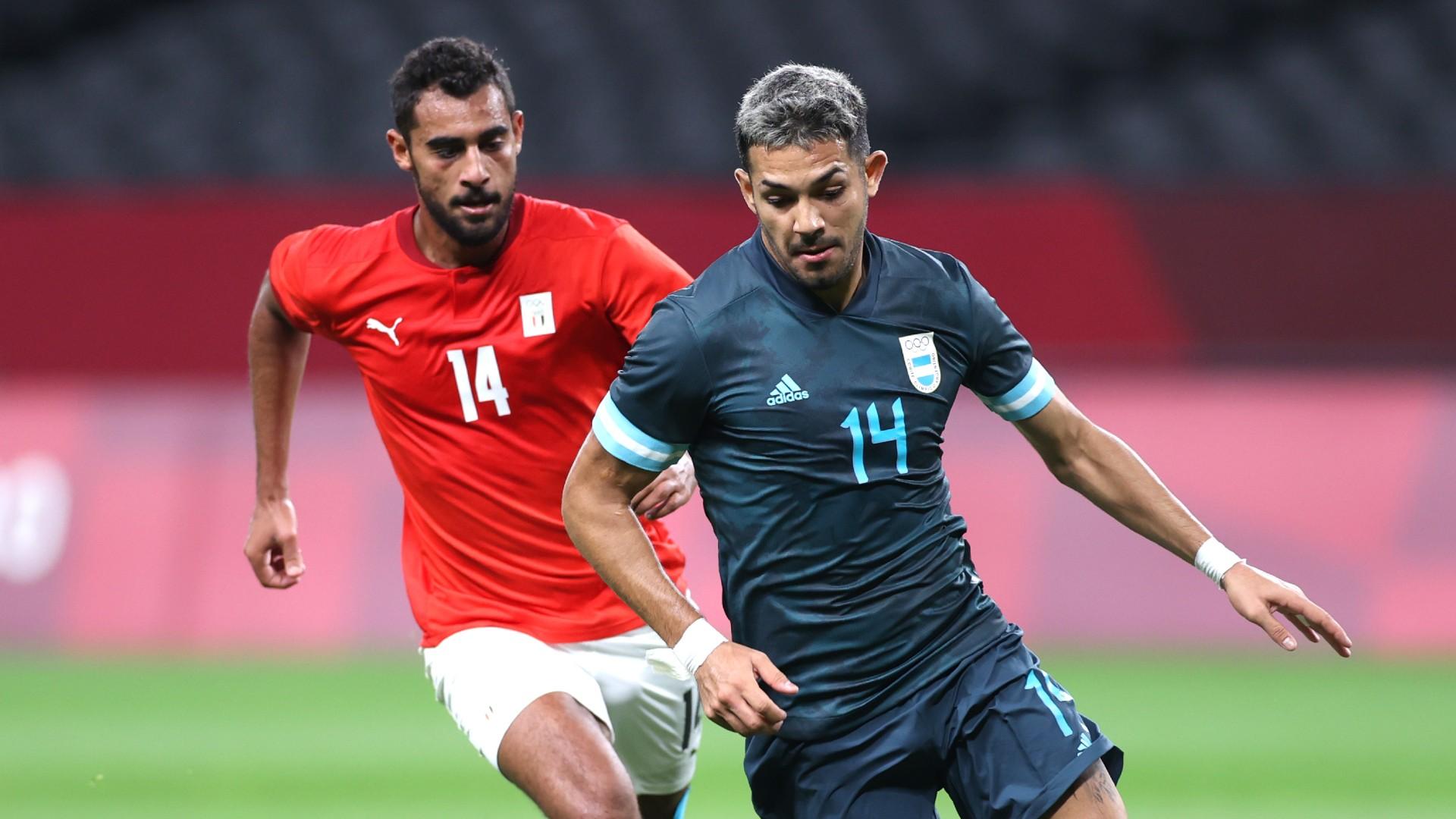 Olympics Football: Sobhi reveals why Egypt lost to Argentina