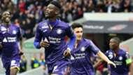 Yaya Sanogo Toulouse Guingamp Ligue 1 10032019