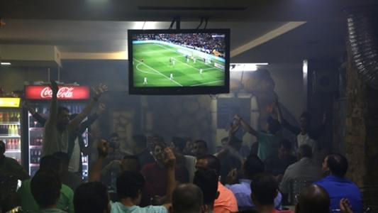 fuГџball live heute tv