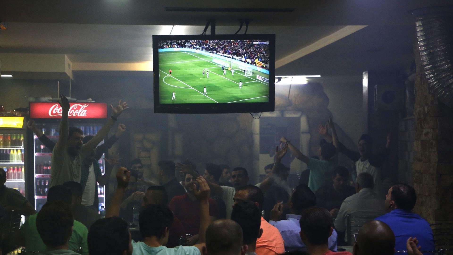 Fußball Live Anschauen