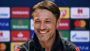 Niko Kovac Bayern Munchen 2019