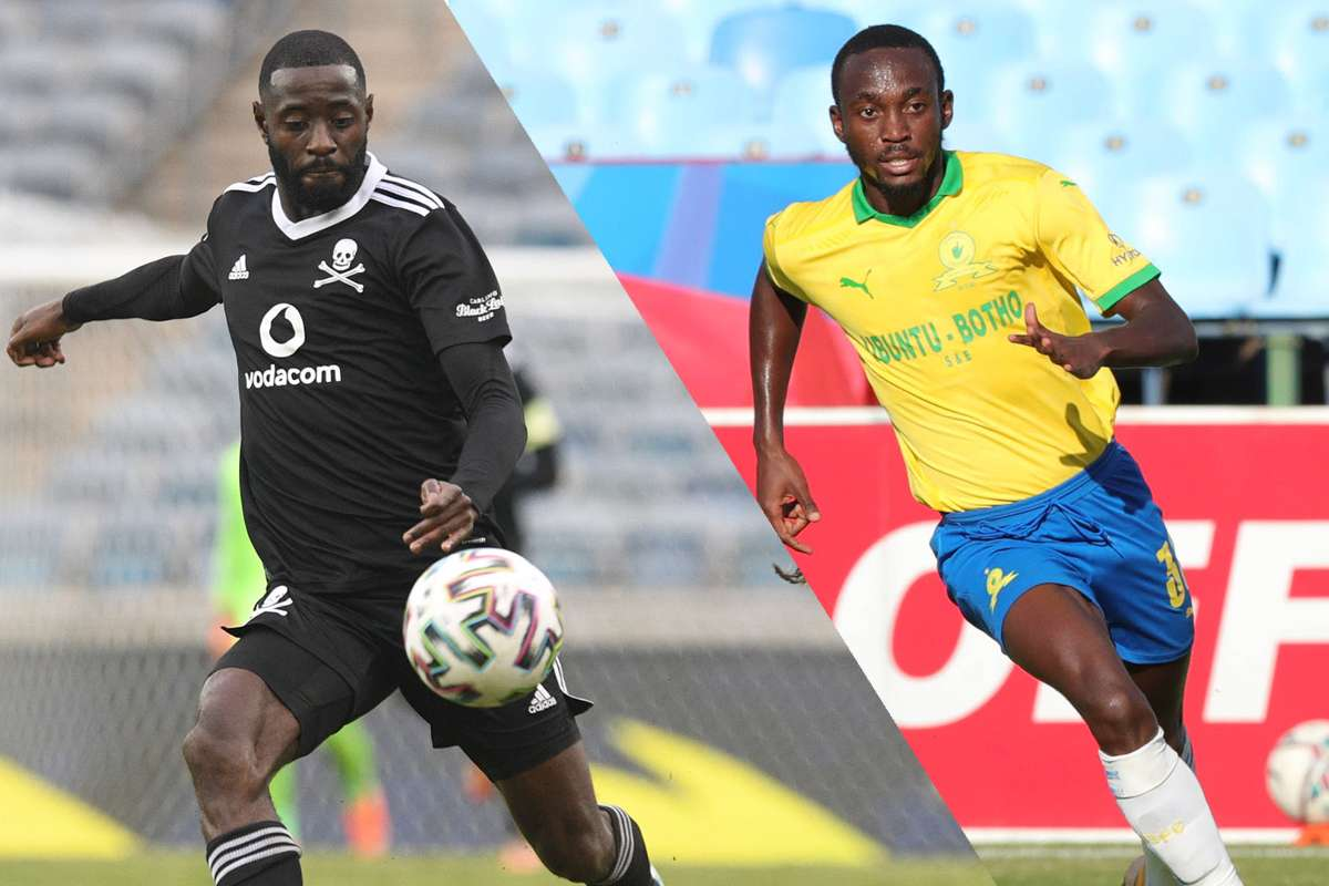 Hotto Vs Shalulile Why Red Hot Namibians Could Decide Mamelodi Sundowns Vs Orlando Pirates Nedbank Cup Tie Goal Com