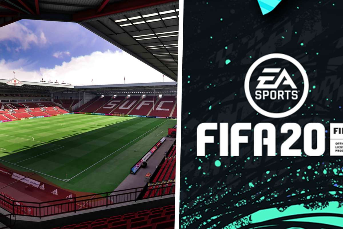 fifa 20 stadium list all 119 grounds on xbox one and ps4 versions of new game goal com fifa 20 stadium list all 119 grounds