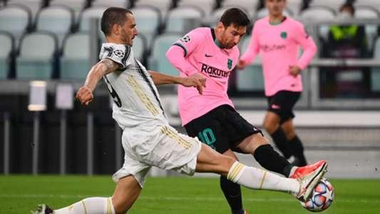 Dónde ver en directo online Juventus vs. Barcelona, de la ...