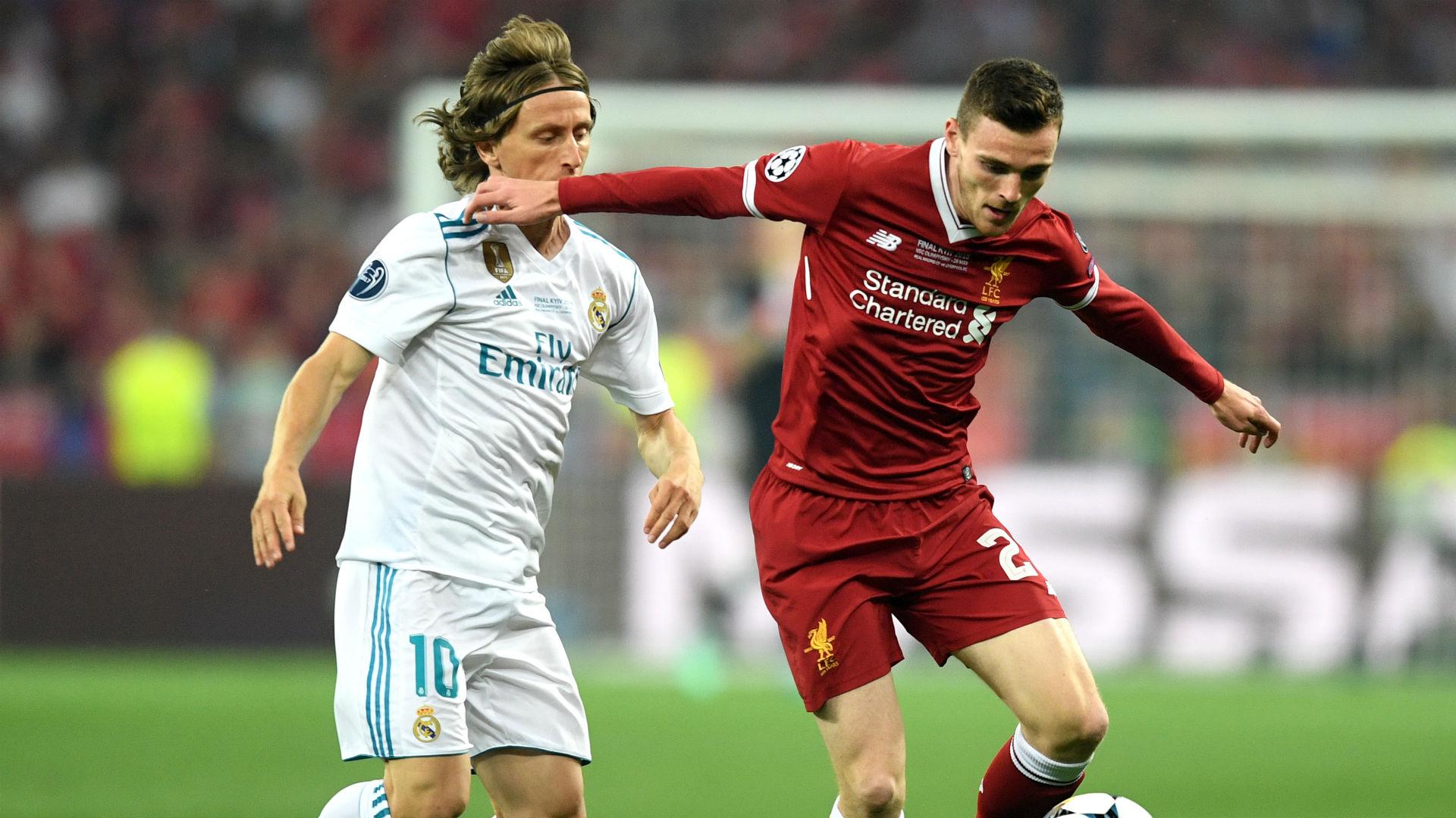 ماكمانمان: ريال مدريد يشبه ليفربول كقوة عظمى | Goal.com