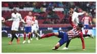 Morata Garay Atletico Madrid Valencia LaLiga
