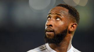Moussa Dembele Lyon 2019-20