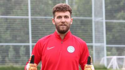 Tarik Cetin Rizespor 2019 2020 Super Lig