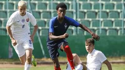 Isaac Lihadji Marseille 2019-20