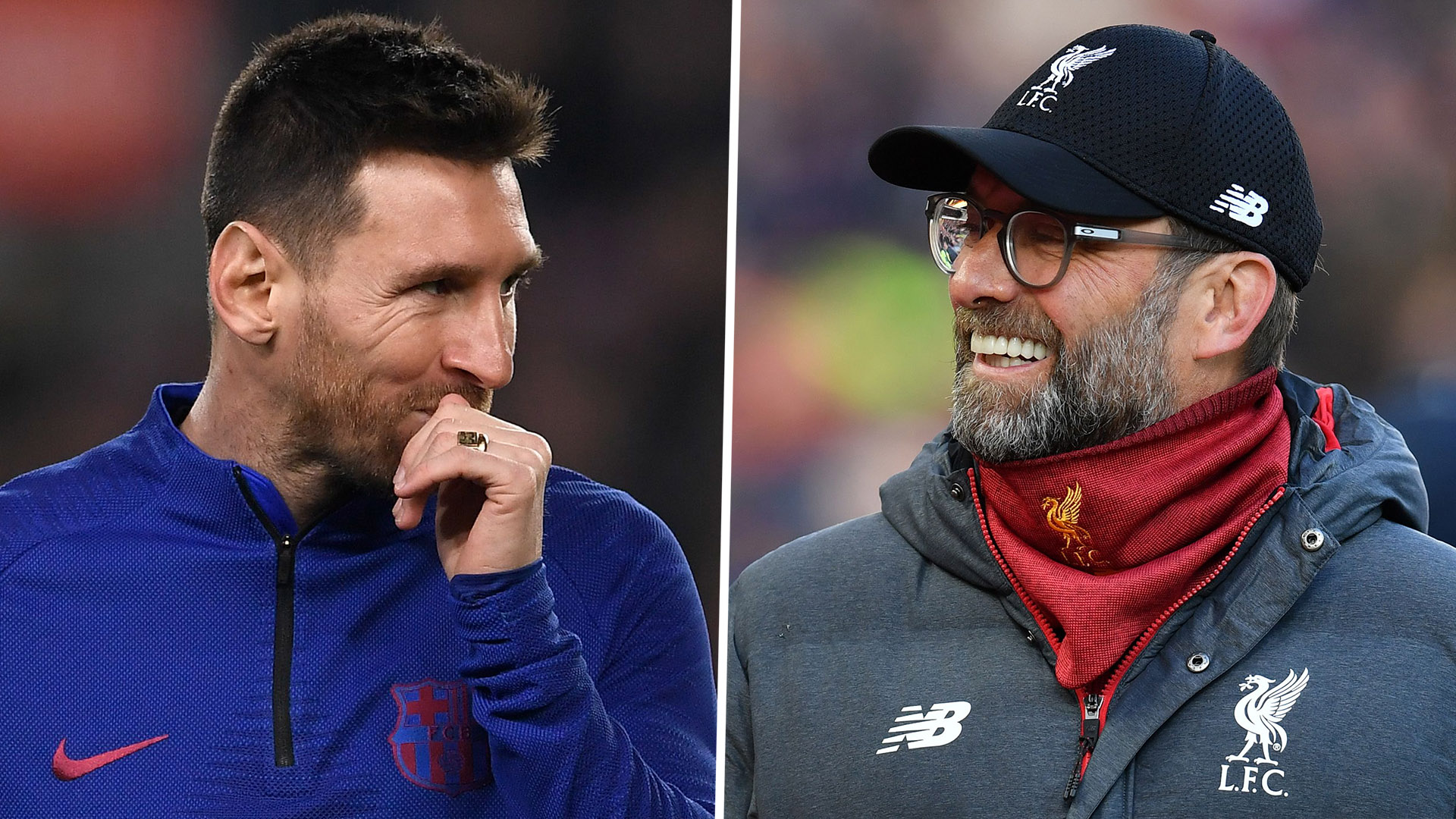 Klopp says no chance of Messi signing for Liverpool