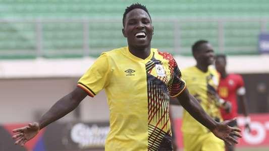 Afcon U20: Uganda to play Burkina Faso in quarater-finals   Goal.com