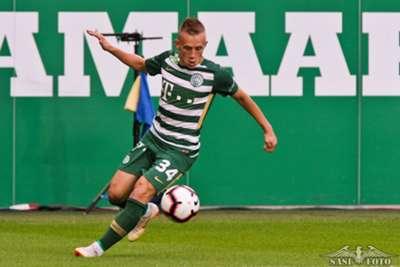 Ivan Petrjak Ferencváros