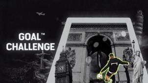 Goal Challenge