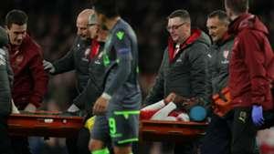 Welbeck Arsenal Sporting
