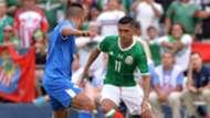 Elias Hernandez Mexico Gold Cup