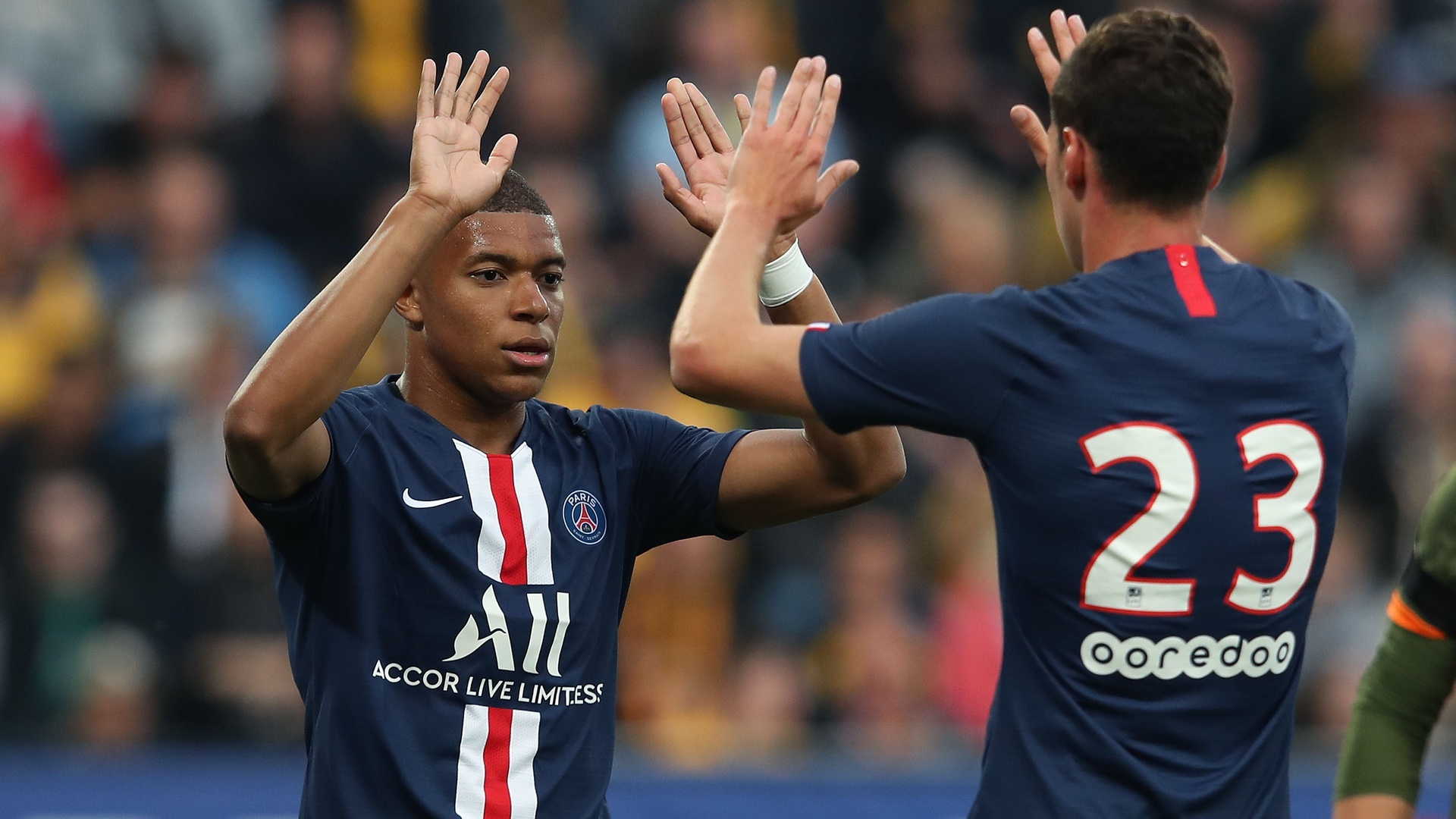Amiens-PSG : diffusion TV, live streaming, compo probable et avant-match