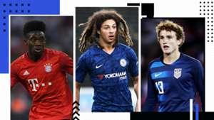 Bundesliga teens GFX