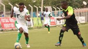 KCB v Kibera Black Stars